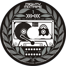 Mighty Mixtape 1