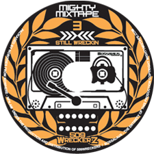 Mighty Mixtape 3