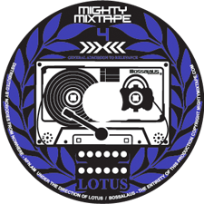 Mighty Mixtape 4